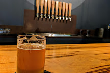 Dog Rose Brewing Company, St. Augustine, United States