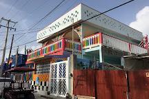 Crayola House, Isla Mujeres, Mexico