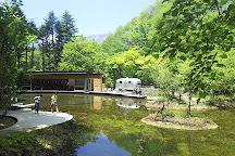 Picchio, Karuizawa-machi, Japan