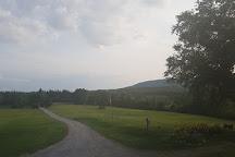 Baddeck Forks Golf Course, Baddeck, Canada