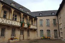 Musee du Vin de Bourgogne, Beaune, France