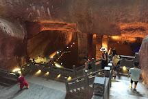 Longyou Grottoes, Longyou County, China