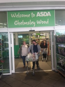 Asda Chelmsley Wood Superstore