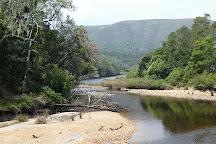 Tsitsikamma Mountain Trail, Tsitsikamma National Park, South Africa