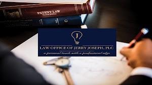 Law Office Of Jerry Joseph, PLC.