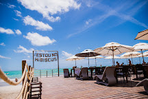 Hibiscus Beach Club, Maceio, Brazil