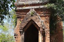 Bang An Tower, Dien Ban, Vietnam