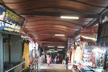 Shree Bhimashankar Jyotirling Mandir, Bhimashankar, India