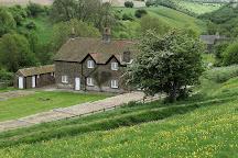 Wharram Percy Deserted Medieval Village, Malton, United Kingdom