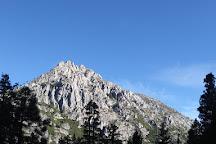 Eagle Lake, Lake Tahoe (Nevada), United States