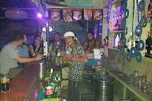 Soul Train Reggae Bar, Siem Reap, Cambodia