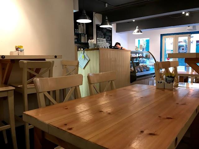 The Pieman Cafe