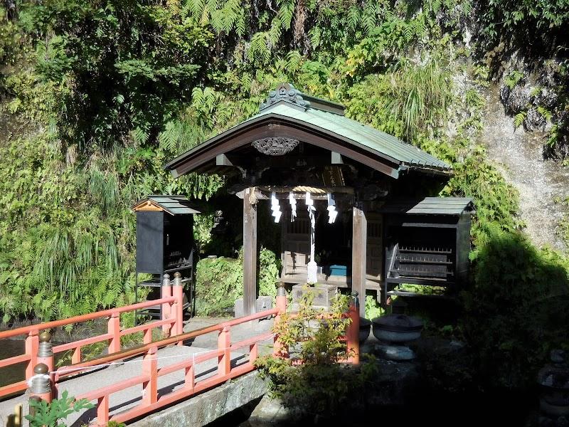 下之水神社
