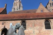 Sint-Janshospitaal, Bruges, Belgium