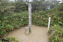 Mt. Hiragatake, Uonuma, Japan