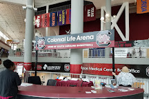 Colonial Life Arena, Columbia, United States