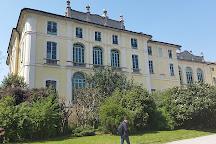Palazzo Dugnani, Milan, Italy