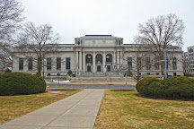 Connecticut State Library and State Archives, Hartford, United States
