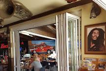 Rock Cafe Fuerteventura, Corralejo, Spain