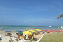 Frances Beach, Praia do Frances, Brazil