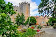Chateau de Villerouge-Termenes, Villerouge-Termenes, France