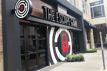 The Escape Game Houston, Houston, United States