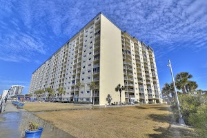 Map Of Panama City Beach Florida.Regency Towers Map Panama City Beach Florida Mapcarta