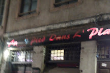 Au Pied dans le Plat, Lyon, France
