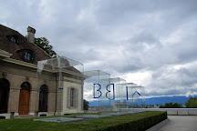 Fondation Martin Bodmer - Bibliotheque et Musee, Cologny, Switzerland
