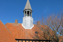 Museum Ostjylland Ebeltoft, Ebeltoft, Denmark