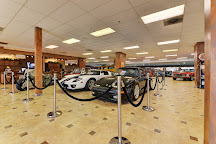 Ideal Classic Cars Museum & Showroom, Venice, United States