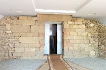 Tomb of Seuthes III, Kazanlak, Bulgaria