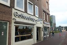 Coffeeshop The Stud, Amsterdam, The Netherlands