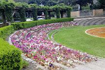 Hyde Park, Sydney, Australia