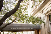 New York Society Library, New York City, United States