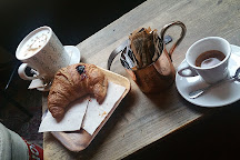 Mag Cafe, Milan, Italy