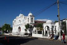 Conchagua, La Union, El Salvador