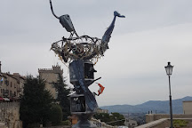 Cava dei Balestrieri, City of San Marino, San Marino