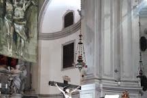 Chiesa di Santa Maria della Pieta, Venice, Italy