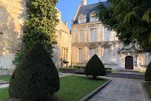 Musee de l'Echevinage, Saintes, France