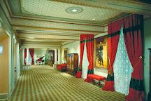 Springer Opera House, Columbus, United States
