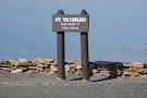 Mount Washburn