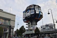 Bierpinsel, Berlin, Germany