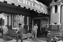 Chelsea Hotel, New York City, United States