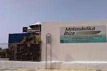 Motonautica Ibiza, Ibiza Town, Spain