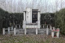 Neredin Cemetery, Olomouc, Czech Republic
