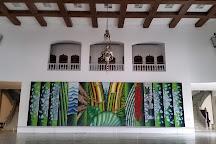Palacio dos Bandeirantes, Sao Paulo, Brazil