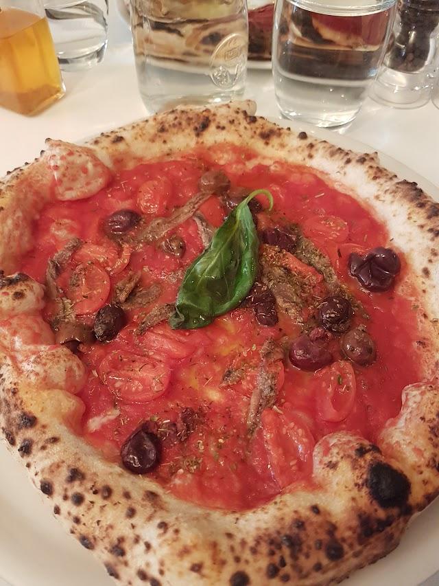 Pizzeria Lovine's
