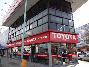 Autopartes Primera SRL Toyota