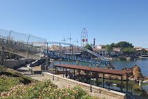 PortAventura World, Salou, Spain